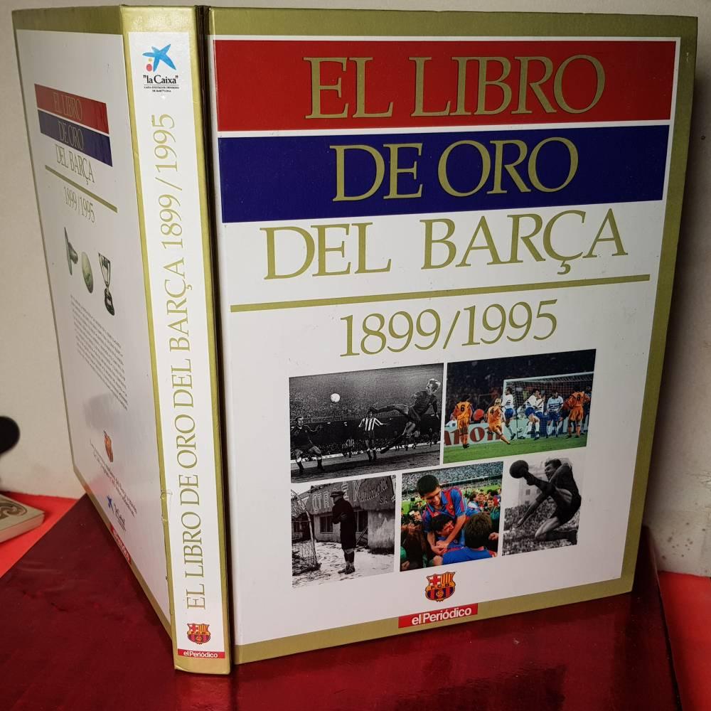 FC Barcelona FCB revista periódico libro libros del Barça comprar 7f1f0e9cb4199