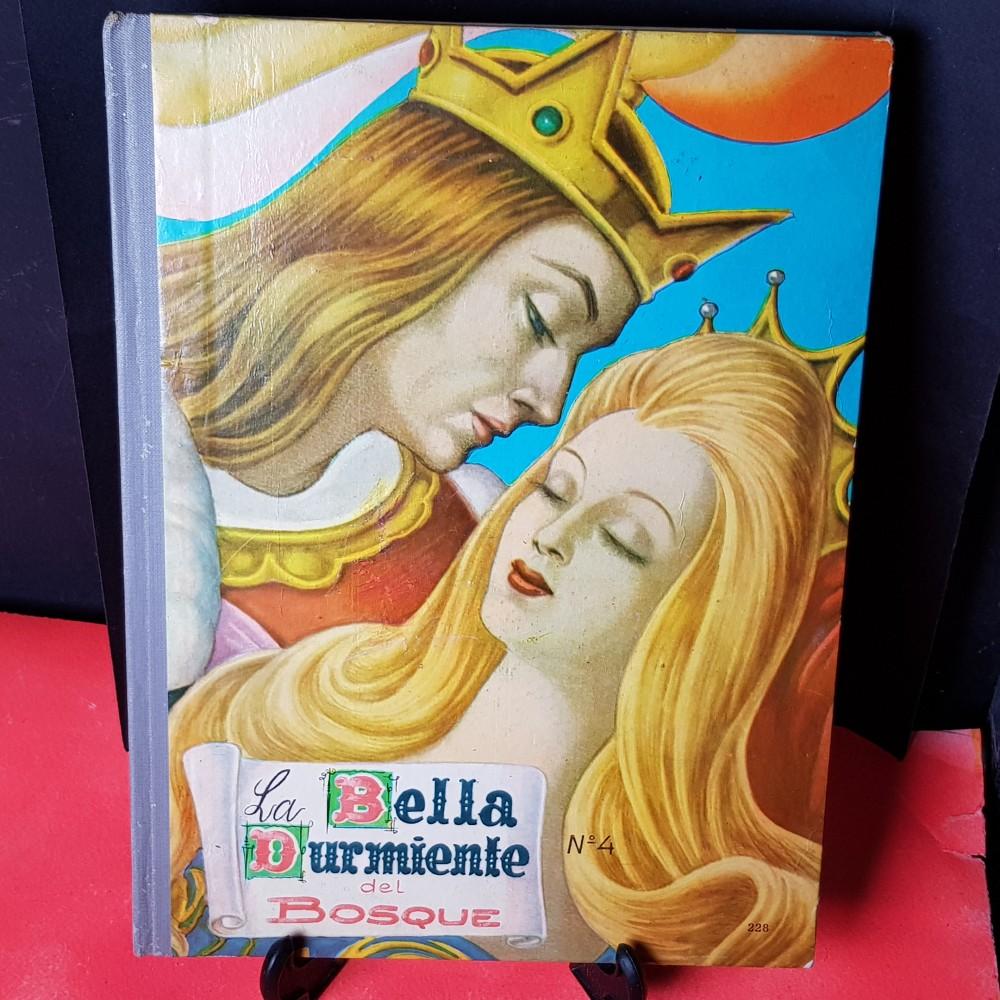 La Bella Durmiente Del Bosque Hermanos Grimm 1961 8