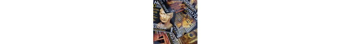 Revistas de historia antiguo Egipto, Grecia clásica, antigua Roma ...